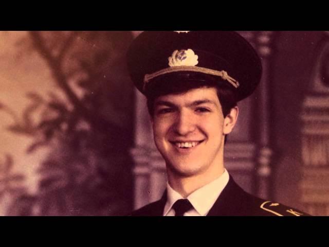 Андрей Капинос Авиация Бог не за облаками Бог рядом