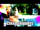 THE 100 CRACK SPECIAL CLEXA -- SEASON 3X16-- HUMOR