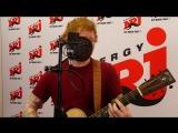 Ed Sheeran на Радио ENERGY