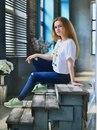 Юлия Вострикова фото #14