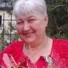 Lina Olefirenko