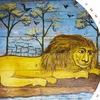 """Календарь """"Дома со львом"""" - уже в Саратове!"""