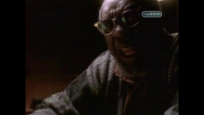 Другие (сериал) The Others 9 серия 2000