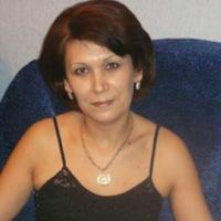 Анна Дронова