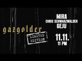 Limited Edition 11/11/16 (Gazgolder club)