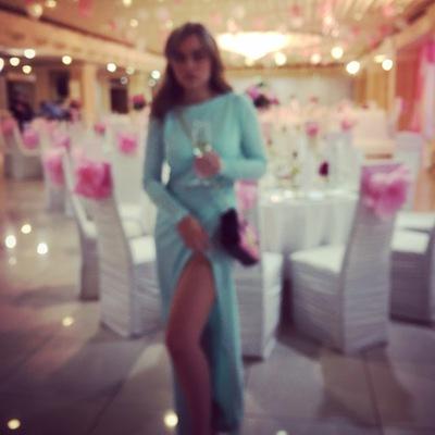 Полина Денисова