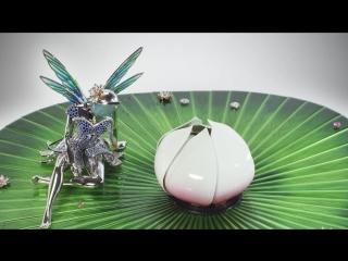 Van Cleef Arpels - Automate Fée Ondine