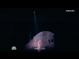 Ирина Медведева «Любовь волшебная страна» (фильм «Жестокий романс»)