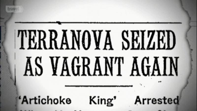Anıt Eserler ve Sırları - Bir Mafya ve Politikacı,Kum Tepesi,Viktorya Döneminden Kalma Bir Ev