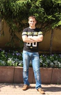 Дмитрий Бурдинов