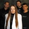 CYBER SNAKE (рок+) группа с женским вокалом
