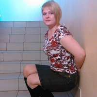 Анкета Елена Максимова (Зуева)