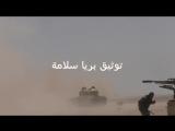 #Сирия. #Пальмира. Сирийская армия не смогла отбить атаку смертника