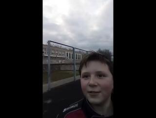Ростик Павловский - Live