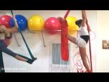 Pole dance studio ДАЙКИРИ