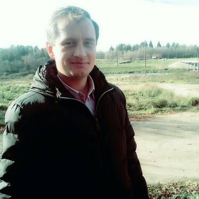 Евгений Колосов
