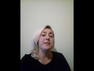 Пример видео-ролика на программу в Таиланд для учителей английского языка от Юлии