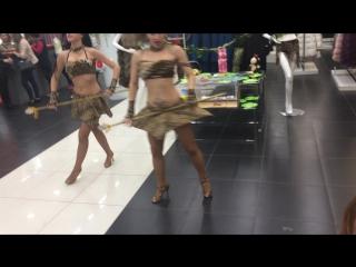 Амазонки в Палето