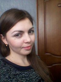 Алена Белякова
