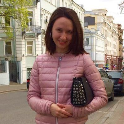 Маша Кондратьева