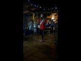 Светлана Сидорук,хип-хоп, танцевальный лагерь #вашецякалмыкова #хипхоп