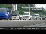 Fuji Oto - VK (Kei-Truck World Championship 2015) Shizuoka-shi, Japan