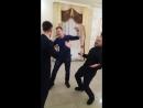 Гарячі танці: уровень я и сара