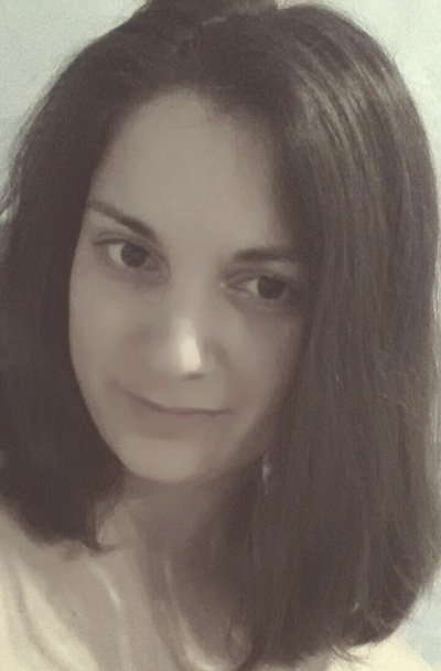 Анастасия Маханько