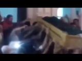Ровшан Ленкоранский - Кто убил? Похороны Азербайджан
