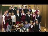 МБОУ Гимназия №93 3а класс