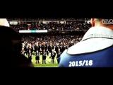 Bayern München vs Real Madrid - Promo UCL