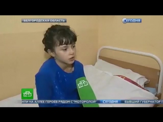 10-летняя девочка спасла из горящего дома 5 младших братьев и сестёр