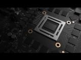 Microsoft анонсировала Xbox Project Scorpio.