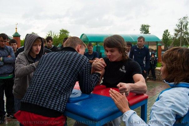 В мечети Чистополя пройдут спортивные соревнования