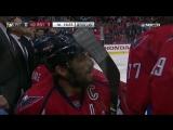 Овечкин делает дубль и 1000 очко в НХЛ ! И.Подпись Малкина