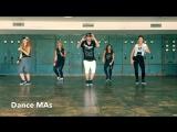 Cheap Thrills (Remix) - Sia [feat. Nicky Jam] - Marlon Alves dance MAs