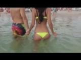 Kazantip 2012 Girls Dance Sex Beach Sunset (remake move Persitsky) Want A Gay 20