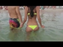 Kazantip 2012 Girls Dance Sex Beach Sunset remake move Persitsky Want A Gay 20