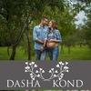 DASHA KOND фотосессии для беременных,семейный