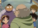 El Detectiu Conan - 289 - En Mitsuhiko es perd al bosc (I)