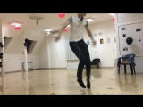 D'n'B step training by Frgt10Spirit