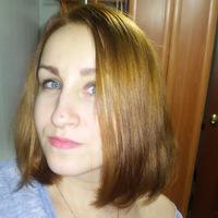 Елена Багрова