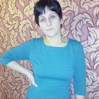 Екатерина Ходоренок