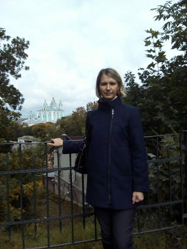 Светлана Богомолова | Смоленск