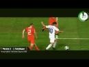 Легендарный матч за 100 секунд ¦ Россия - Голландия 3׃1