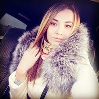 Анкета Екатерина Жукова