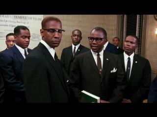 Малкольм Икс | Malcolm X (1992) Rus (720p HD)