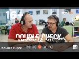 DOUBLE CHECK 1 АПРЕЛЯ ВЕСЬ ДЕНЬ НА BRIDGE TV 30.03.2017