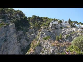 Остров Капри. Италия