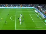 Talisca (Beşiktaş) goal against Gençlerbirliği [2-0]